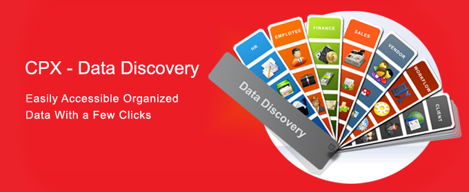 CPX Data Discovery
