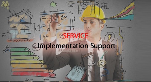 implementation-support